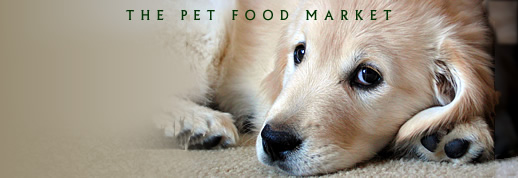 The Pet Food Market